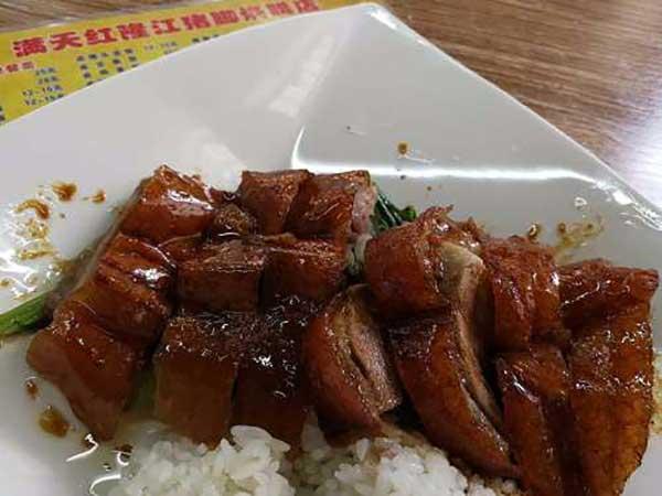 隆江卤猪脚用什么酱油
